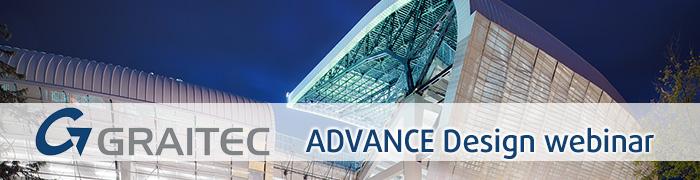 Advance Design - prezentare online