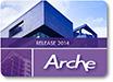 Arche: Calcul des structures en béton armé