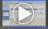 Video: Graitec CS-Statik / Modul Bauen im Bestand