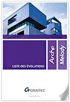 Catalogue des nouveautés Arche 2014