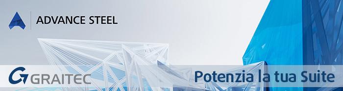 Incrementa la tua Autodesk® Building Design Suite!