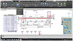 Autodesk® Advance Concrete : Focus sur les nouveautés de la Version 2015