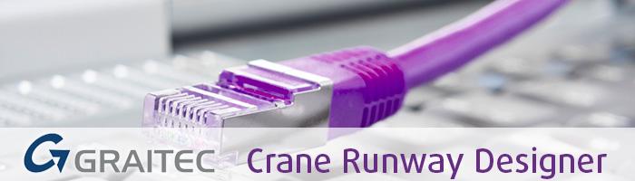 GRAITEC Crane Runway Designer