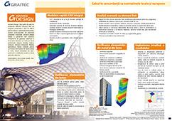 ADVANCE Design – Coduri naţionale de proiectare şi standarde europene