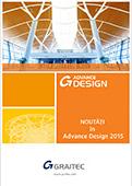 Noutati Advance Design 2014