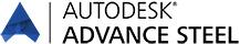 Autodesk Advance Steel: CAO 3D ouvrages  métalliques