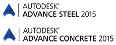 Autodesk Advance Steel & Concrete