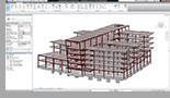 Advance Steel: Interoperabilitate şi eficientizarea procesului de proiectare
