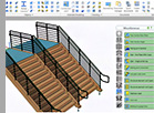 Advance Steel: Instrumente de modelare avansată