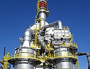 Hellenic Petroleum Hydrocrackers