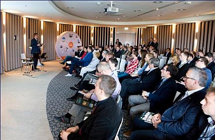 The GRAITEC European BIM Tour heralds a success in Warsaw, Poland