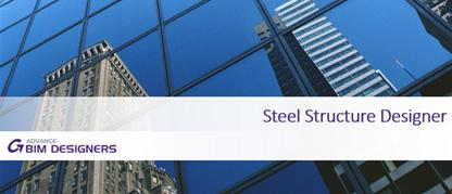 GRAITEC lance Steel Structure Designer dans le cadre de sa suite Advance BIM Designers