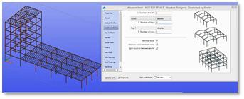 GRAITEC Launch Steel Structure Designer as part of its Advance BIM Designers Suite