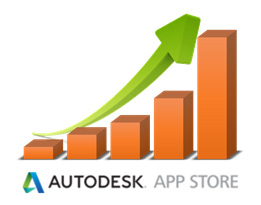 GRAITEC Reaches One Thousand Downloads on Autodesk App Store