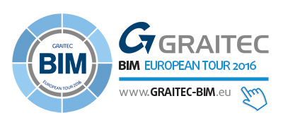 GRAITEC BIM European Tour 2016