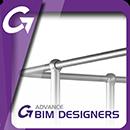 GRAITEC Advance BIM Designers   Stair & Railing Designer 2017