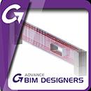 GRAITEC Advance BIM Designers   RC Beam Designer