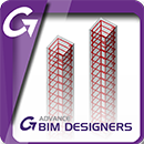 GRAITEC Advance BIM Designers | RC Column Designer