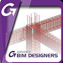 GRAITEC Advance BIM Designers   Reinforced Concrete