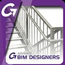 GRAITEC Advance BIM Designers | Stair & Railing Designer 2018