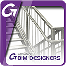 GRAITEC Advance BIM Designers   Steel Stair Designer 2017