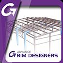GRAITEC Advance BIM Designers | Steel Structure Designer: Breite Palette an Gebäudedefinitionen und Werkzeugen