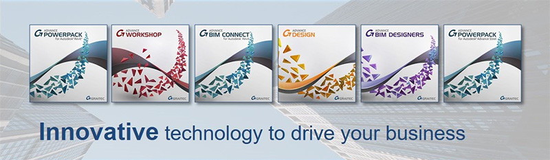 GRAITEC becomes an Autodesk AEC Solution Associate