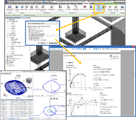 GRAITEC Reinforced Concrete BIM Designers 2017 R2