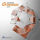 Advance Design 2018: Software BIM pentru analiză structurală cu element finit