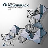 Advance PowerPack for Revit® 2018: Aplicaţia GRAITEC  pentru accelerarea productivităţii în Revit®