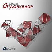Advance Workshop 2018: Produktionsmanagementsoftware für den Stahlbau (MSI)