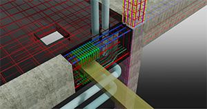 Advance BIM Designers – Stahlbeton Reihe: Konstruktive Bewehrungsplanung