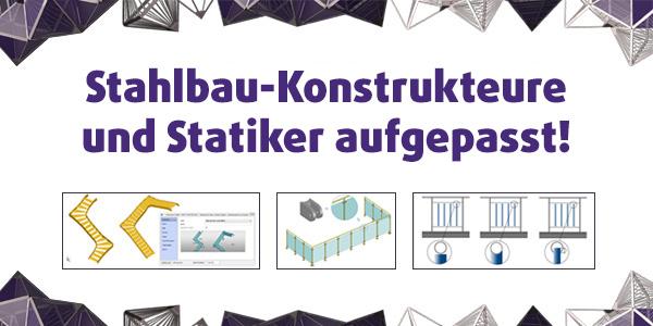 GRAITEC | Kostenloses Jahresabonnement für Stair & Railing Designer 2018 erhalten