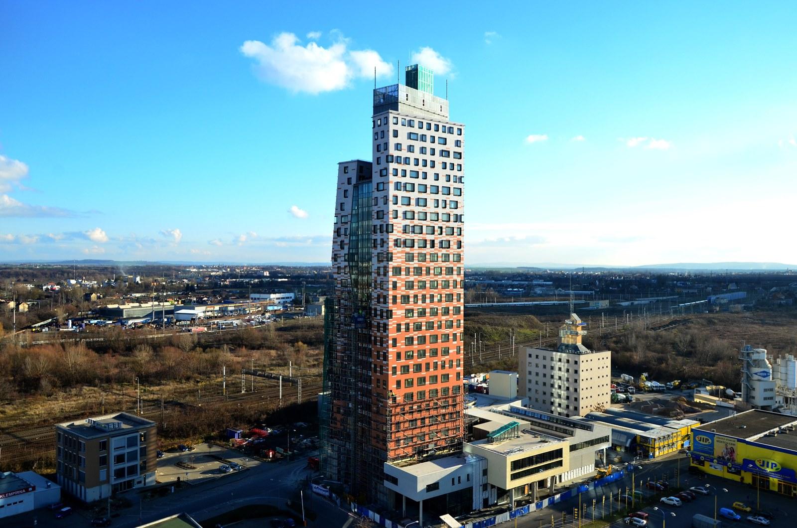 AZ Tower Brno