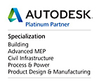 GRAITEC is Autodesk Partner