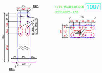Advance Steel Revision Control