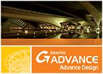 Advance Design : program de calcul cu element finit si dimensionare a structurilor de beton si metal, inclusiv generarea automata a notelor de calcul