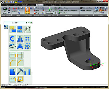 advance cad 2d 3d software dedicated to the aec industry