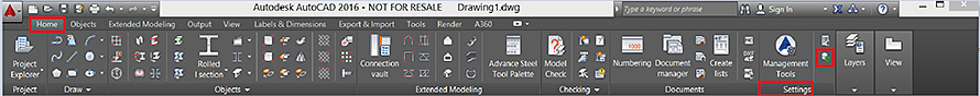 How to add a drawing process or a drawing style in the corresponding palette