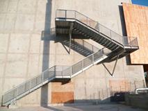 Advance Steel - Gewerbe-und Freizeitzentrum in LYON - BEMMA, Bourg-en-Bresse, Frankreich