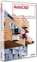 AutoCAD Architecture (ADT) 2008