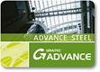 Advance Steel : applicatif AutoCAD® professionnel pour la conception de structures métalliques et la production automatique de plans de fabrication