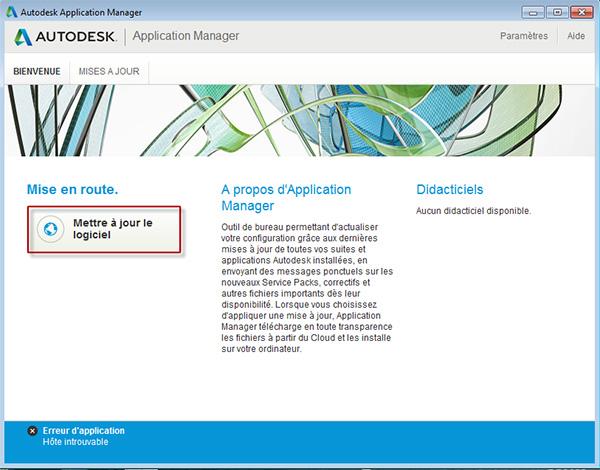 Comment télécharger et installer le Hotfix1 pour Autodesk Advance Steel 2016?