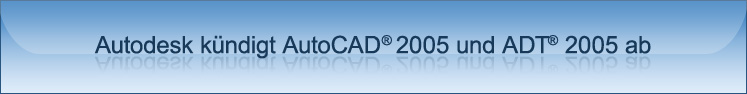 Neues Servicepack für Advance Steel und Aktionspreise für AutoCAD
