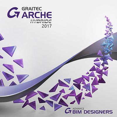 GRAITEC Arche Hybride