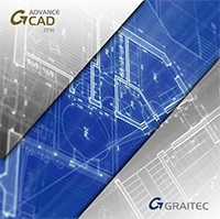 Advance CAD : 2D/3D software dedicated to the AEC industry