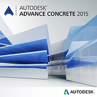 Autodesk Advance Concrete : BIM software for structural concrete engineering, detailing and fabrication
