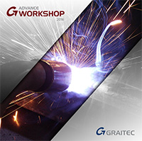 Advance Workshop : Steel fabrication production management software