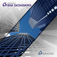 Advance BIM Designers: Combining analysis, intuitive modeling, automatic drawing and report creation