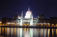 GRAITEC PROIECT 2007 - Premiul II: Weekend la Budapesta pentru 2 persoane